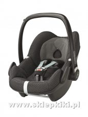 Maxi Cosi Fotelik 0-13 Pebble Blackcrystal