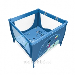 Kojec Baby Design Play Up 03 Blue New