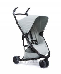 Wózek spacerowy Quinny Zapp Xpress #All Grey