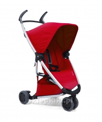 Wózek spacerowy Quinny Zapp Xpress #All Red
