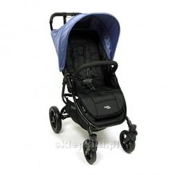 Valco Baby Wózek spacerowy Snap4 Blue Beauty