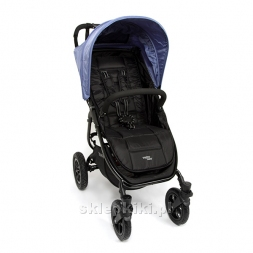 Wózek spacerowy Valco Baby Snap4 Sport Blue Beauty