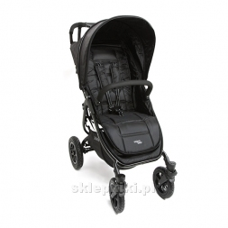 Wózek spacerowy Valco Baby Snap4 Sport Black Beauty