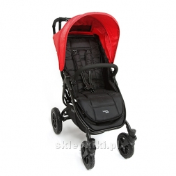 Wózek spacerowy Valco Baby Snap4 Sport Cherry Beauty