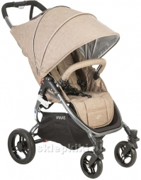 Wózek spacerowy Valco Baby Snap4 Tailormade Mocha