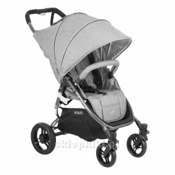 Wózek spacerowy Valco Baby Snap4 Tailormade Grey Marle