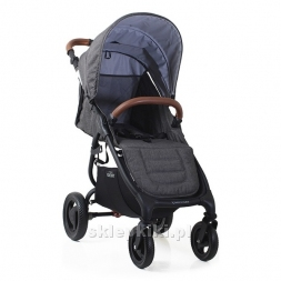 Wózek spacerowy Valco Baby Snap4 Trend Charcoal