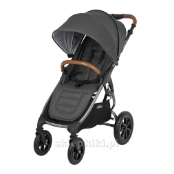 Wózek spacerowy Valco Baby Snap4 Trend Sport Charcoal