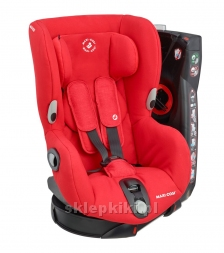 Maxi Cosi Fotelik 9-18 Axiss Nomad Red