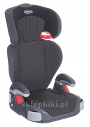 Graco Fotelik 15-36 kg Junior Maxi Midnight Black