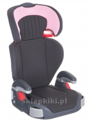 Graco Fotelik 15-36 kg Junior Maxi Blush