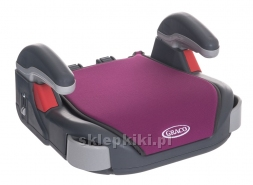Graco Booster 15-36 kg Royal Plum