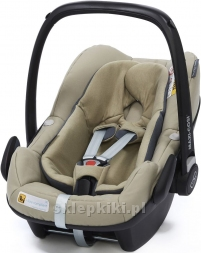 Maxi Cosi Fotelik 0-13 Pebble Plus Sand