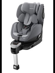 Recaro Fotelik samochodowy Zero.1 i-Size Aluminium Grey