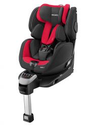 Recaro Fotelik samochodowy Zero.1 i-Size Racing Red