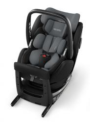 Recaro Fotelik samochodowy Zero.1 Elite i-Size Carbon Black