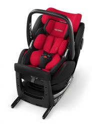 Recaro Fotelik samochodowy Zero.1 Elite i-Size Racing Red