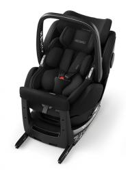 Recaro Fotelik samochodowy Zero.1 Elite i-Size Performance Black