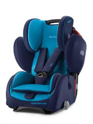 Recaro Fotelik samochodowy 9-36 kg Young Sport Hero Core Xenon Blue