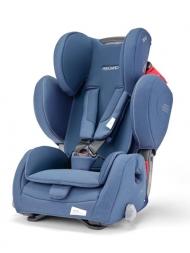 Recaro Fotelik samochodowy 9-36 kg Young Sport Hero Prime Sky Blue