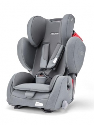 Recaro Fotelik samochodowy 9-36 kg Young Sport Hero Prime Silent Grey