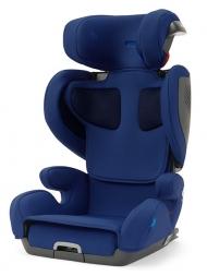 Recaro Fotelik samochodowy Mako Elite I-Size Select Pacific Blue 100-150 cm