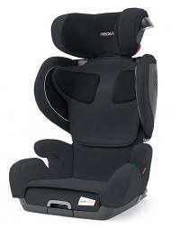 Recaro Fotelik samochodowy Mako Elite I-Size Prime Mat Black 100-150 cm