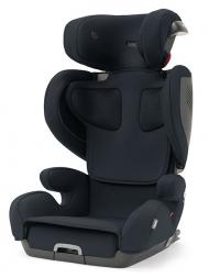 Recaro Fotelik samochodowy Mako Elite I-Size Select Night Black 100-150 cm