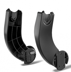RECARO Adapter do wózka Citylife i nosidełek RECARO MAXI COSI BESAFE CYBEX