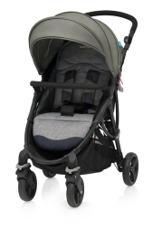 Baby Design Wózek Spacerowy Smart 04 Olive