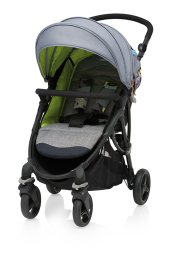 Baby Design Wózek Spacerowy Smart 07 Light gray