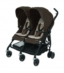 Maxi Cosi Wózek spacerowy DanaFor2 Nomad Brown