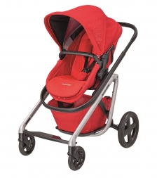 Maxi Cosi Wózek spacerowy Lila Nomad Red