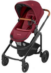 Maxi Cosi Wózek spacerowy Lila CP Essential Red