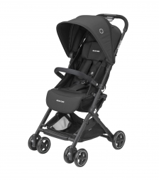 Maxi Cosi Wózek spacerowy Lara Essentiale Black
