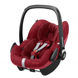 Maxi Cosi Fotelik 0-13 Pebble Pro i-Size Essential Red
