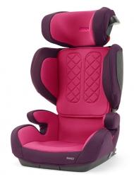 Recaro Fotelik samochodowy Mako I-Size Core Power Berry 100-150 cm