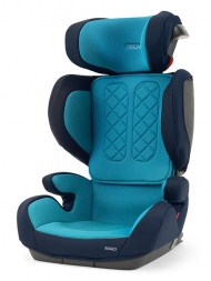 Recaro Fotelik samochodowy Mako I-Size Core Xenon Blue 100-150 cm