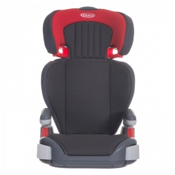 Graco Fotelik 15-36 kg Junior Maxi Pompeian Red