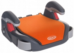 Graco Booster 15-36 kg Permission Orange