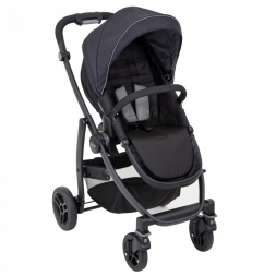 Graco Wózek spacerowy Evo Black Grey