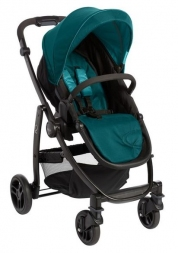 Graco Wózek spacerowy Evo Harbour Blue