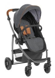 Graco Wózek spacerowy Evo Avant Bretton Stripe