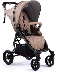 Valco Baby Wózek spacerowy Snap4 Tailormade Mocha
