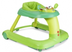 Chicco Chodzik 123 Green