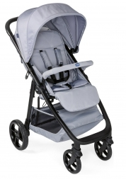 Chicco wózek spacerowy Multiride Light Grey