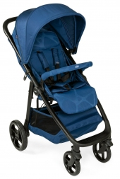 Chicco wózek spacerowy Multiride Deep Blue