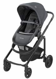 Maxi Cosi Wózek spacerowy Lila CP Essential Graphite