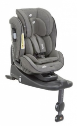 Joie Fotelik 0-25 Stages Isofix Foggy Gray RWF