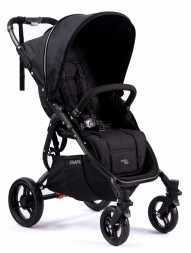 Valco Baby Wózek spacerowy Snap4 Coal Black